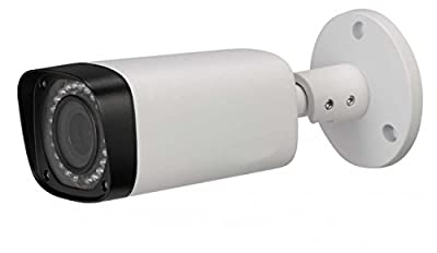 IPC-HFW2300R-Z 3 Megapixel Motorized zoom 2.8-12mm Network IP Security Camera Bullet IR 12V or POE Dahua