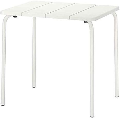 VÄDDÖ IKEA - Mesa Plegable para Exteriores (58 x 74 cm ...