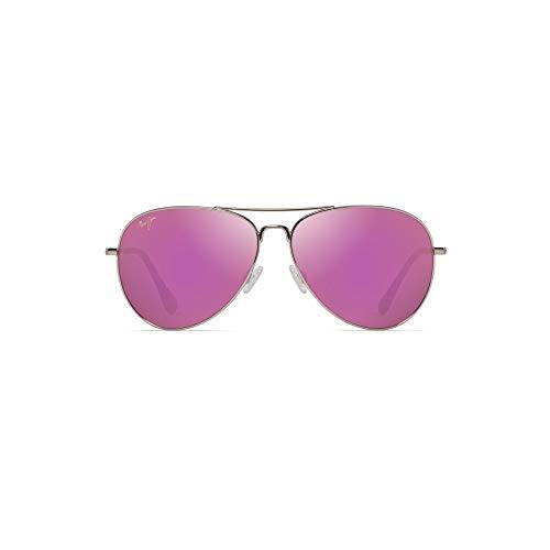 Maui Jim Rose Lens Sunglasses - Maui Jim Mavericks P264-16R   Polarized