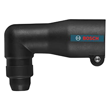 Bosch RHA-50 SDS-Plus Right Angle Attachment