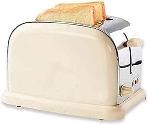 Panaderos, 2 Slice Toaster, al Horno en ambas Caras Tiene 6 ...