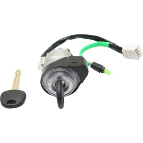 Ignition Lock Cylinder compatible with Sonata 05-07 ()