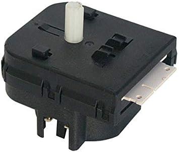 INDESIT - Programador lavadora Indesit ELBI 1665/1