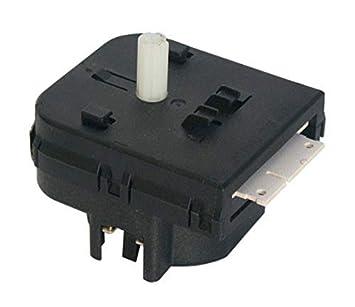 INDESIT - Programador lavadora Indesit ELBI 1665/1: Amazon ...