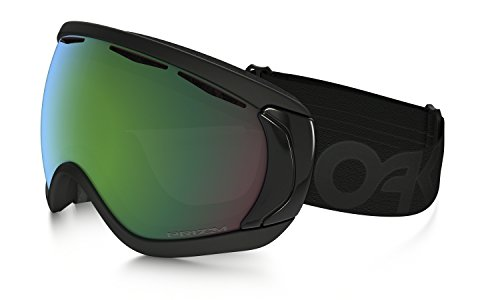 Oakley Canopy Snow Goggles Factory Pilot Blackout with for sale  Delivered anywhere in USA