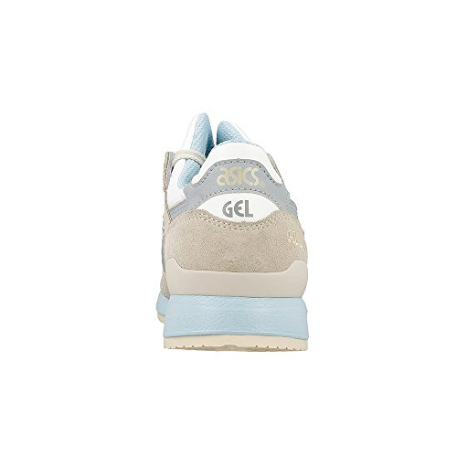 Gris Women's Asics Blush III Lyte Sneakers Gel Pack H6U9L xwqpHw8X