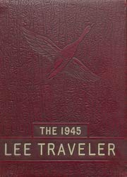 (Custom Reprint) Yearbook: 1945 Robert E Lee High School - Lee Traveler Yearbook (Baytown, TX) (Robert E Lee High School Baytown Tx)