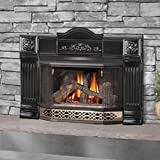 GDI-30N Direct Vent Gas Fireplace