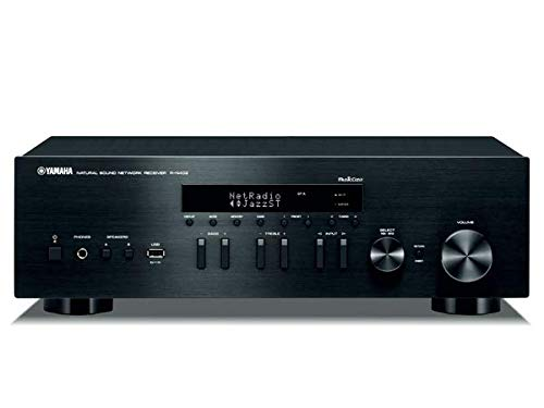 Receiver Stereo Yamaha R-N402 WI-FI Bluetooth