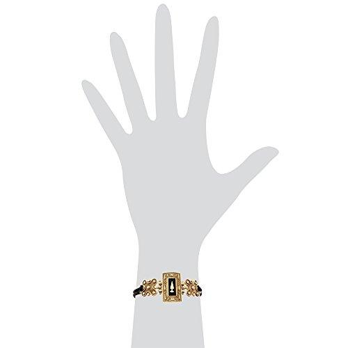 Gioiello Italiano Bracelet en or jaune 14carats