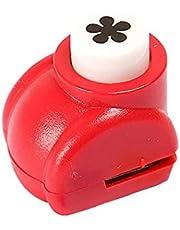 Leuke Embossing Apparaat Kaart Maken Van Scrapbooking Ambachtelijke Punch Papier Shaper Gat Punch (hart) Accessoires