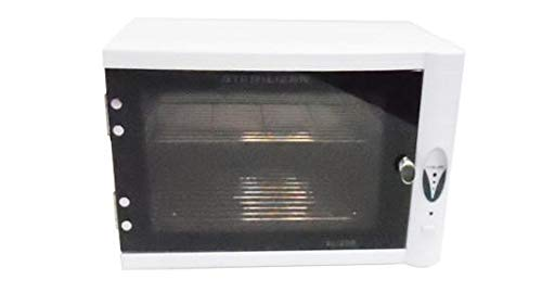 Statewide 2 Layer Sterilizer Cabinet with UV Lights