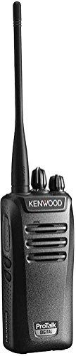 Kenwood NX-240V16P ProTalk Compact VHF Digital and Analog 5W Portable Radio