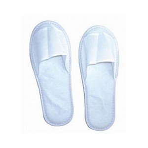 Scalpmaster Disposable Spa Slippers (4015)