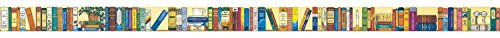 McDonald Publishing MC-Y1520 Bookshelf of the Classics Brainy Border, Grade: 4 to 9+, 3.31