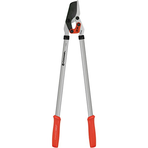Corona SL 4264 DualLINK Bypass Lopper with ComfortGEL Grips, 1-3/4 - Pruner Bypass Corona Professional