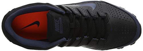 black Fitness Tr De 046 Multicolore Nike Chaussures Crimson Blue Reax Homme hyper thunder 8 p8qRwgWF