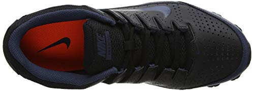 Uomo TR Ginnastica NIKE Scarpe Thunder Hyper 8 Crimson Black Reax da 046 Multicolore Basse Blue 0qZ0n4wHX