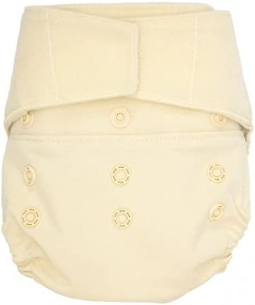 GroVia Reusable Hybrid Baby Cloth Diaper Hook /& Loop Shell One Size