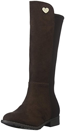 Image of Stuart Weitzman Girls' 5050-T - K, Brown, 6 M US Toddler