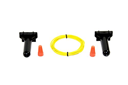rade Dog Fence Wire Repair Kit (5ft Wire) (Wire Fence Repair)