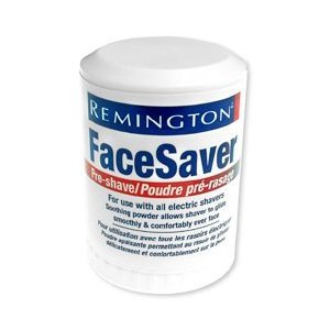 Remington SP-5 Pre-Shave Talc Stick Face Saver For all Men