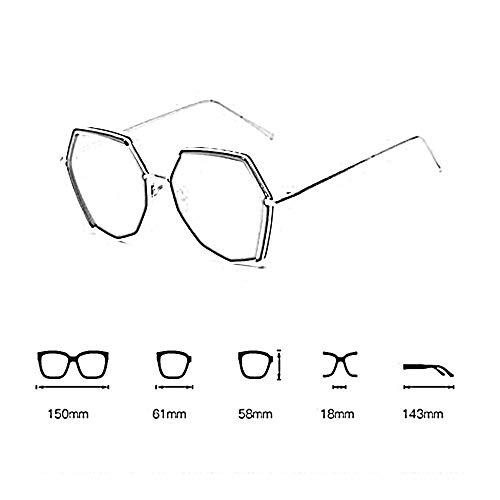 Goggle Haute Loisirs Couleurs 037 et ZHRUIY A1 26g UV Metal Cadre et Qualité De 6 TR Soleil Homme Femme Lunettes Protection 100 Sports qH8SAq
