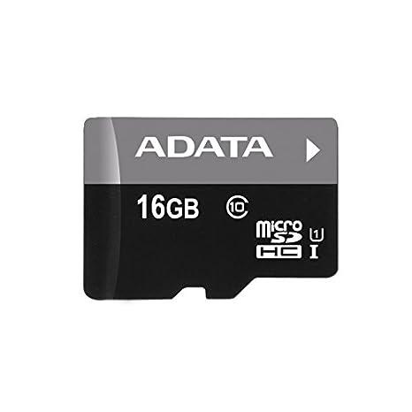 Amazon.com: ADATA tarjeta de memoria Micro SDHC Clase 10 con ...