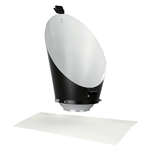 Fotodiox Background Reflector AlienBees Diffusion