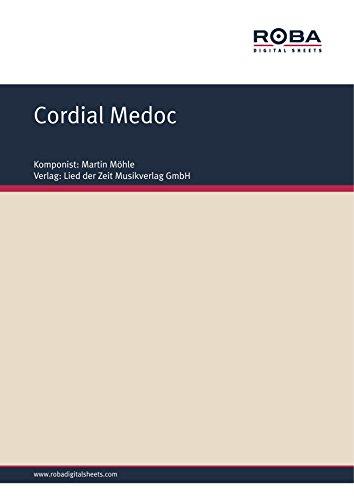 Cordial Medoc: Bossa Nova (German Edition) Cordial Bath