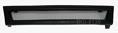 K1AutoParts Front Bumper Mesh Grille Grill For Mitsubishi Lancer/Mirage (US) Sedan 1999-2000