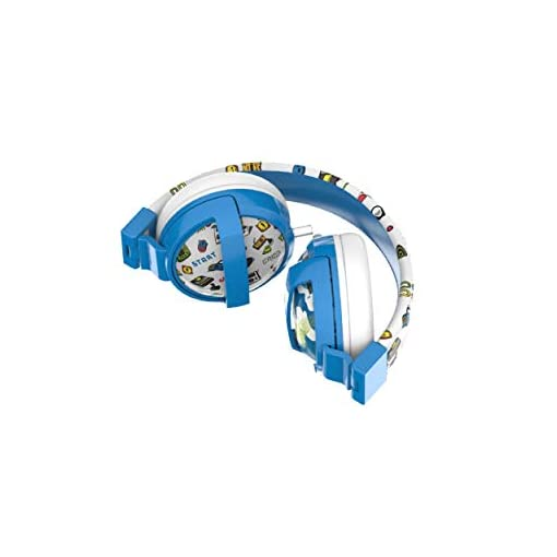 Gabba headset