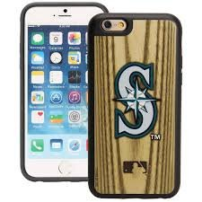 MLB Seattle Mariners Rugged Series Phone Case for