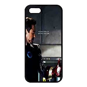 Iphone 5s Case,Hard PC Iphone 5s Protective Case for Ultimate Protect iphone 5s with iron man