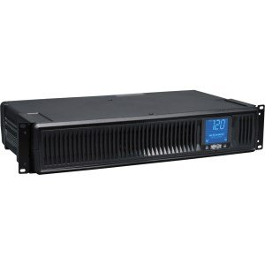 Tripp Lite Smart Lcd Smart1500lcdxl 1500 Va Tower//rack Mountable Ups 120 V Ac 1500 Va//900 W 4
