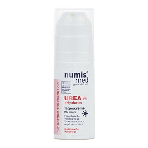 Face Cream With Urea - 3