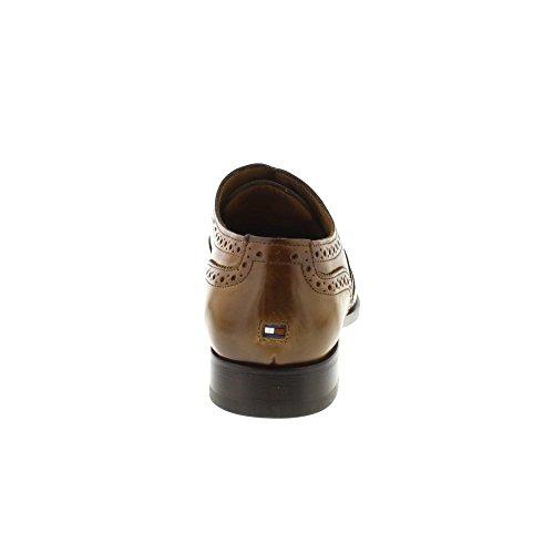 Tommy Hilfiger B2285ennett 3a - Brandy (marrone) Scarpe Da Uomo