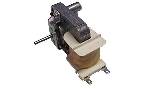 Motor ventilador para microondas Whirlpool: Amazon.es: Grandes ...