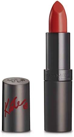 Lip Makeup: Rimmel Lasting Finish Lipstick By Kate