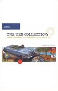 The Web Collection: Adobe Photoshop 7.0, LiveMotion 2.0, and GoLive 6.0-Design Professional: Photoshop 7.0, GoLive 6.0, and LiveMotion 2.0 - Design Professional (The Design Professional)