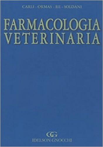 LIVRO FARMACOLOGIA VETERINARIA EBOOK DOWNLOAD