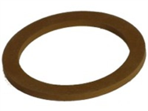 Lifegard Aquatics R270597 3/4-Inch Replacement Bulkhead Gasket 3/4 Gasket