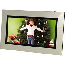GiiNii 8'' Widescreen Digital Photo Frame by GiiNii