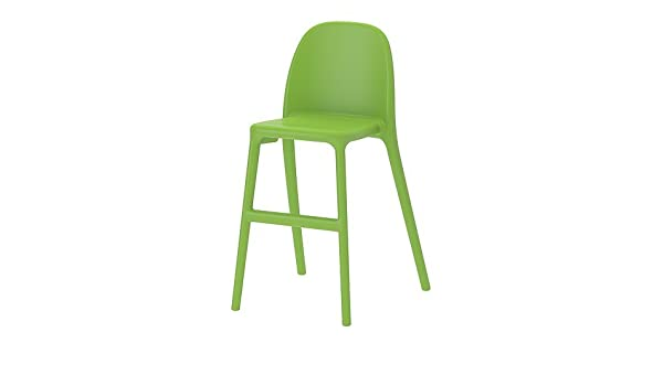 IKEA URBANO - silla Junior, verde: Amazon.es: Hogar