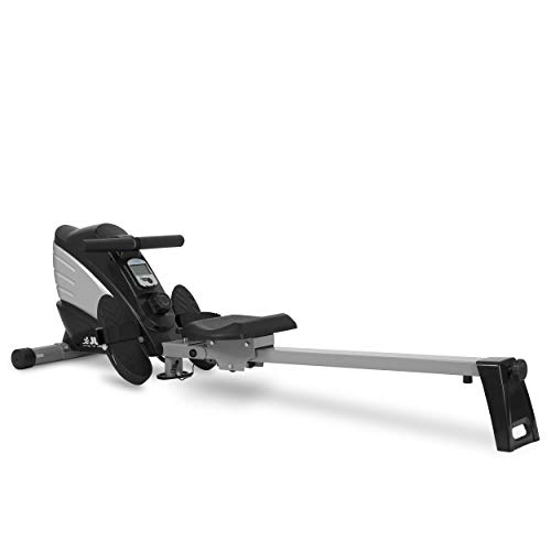JLL® R200 Luxury Home Rowing Machine