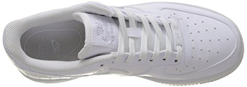 1 Fitness 001 white Da Nike '07 Scarpe Essential Bianco Air Force Donna white white q4O0OxEA