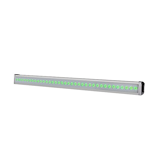 Boulder Club - Boulder IP65 Waterproof Outdoor 36x3W LED wash LED Bar Supper Bright DMX512 stage light Use For Architectural, Disco, Bar ,Club, Party, Wedding (36x3W)