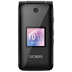 Image of the product Alcatel GO FLIP 4044V that is listed on the catalogue brand of Alcatel.