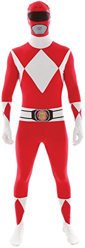 Offic (Power Ranger Suit For Adults)