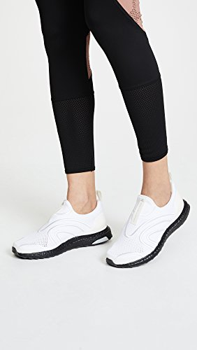 adidas by Stella McCartney Womens Ultraboost Uncaged Sneakers Chalk White/White/Stone QIKBllvaj3